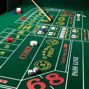Class 4 gambling